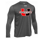USC Under Armour YOUTH LONGSLEEVE LOCKER TEE 2.0