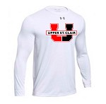 USC Under Armour LONGSLEEVE LOCKER TEE 2.0