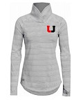 USC UNDER ARMOUR WOMEN'S ZINGER PULLOVER