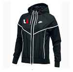 USC NIKE WOMEN'S NSW WINDRUNNER JACKET